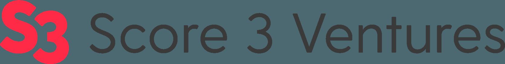 Score 3 Ventures